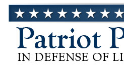 Patriot PAC - In Defense of Liberty